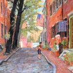 Ray Sokolowski, Painting & Sculpture